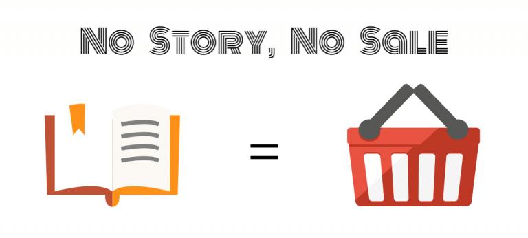 نقش داستان سرایی در افزایش فروش