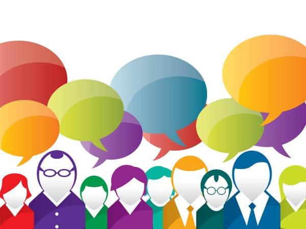 جمع سپاری در تولید محتوا و گزینش محتوا